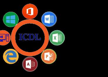 آموزش ICDL